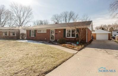 1833 E Benwick Road, Toledo, OH 43613 - MLS#: 6022098