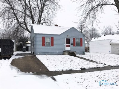 3725 Bellevue Road, Toledo, OH 43613 - MLS#: 6022132