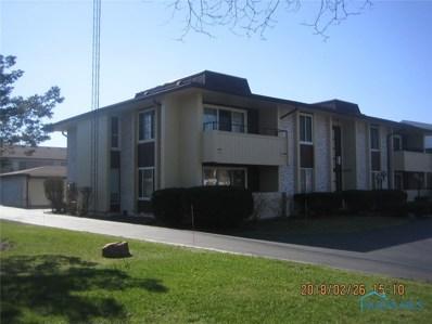 5421 Cresthaven Lane UNIT 2, Toledo, OH 43614 - MLS#: 6022142