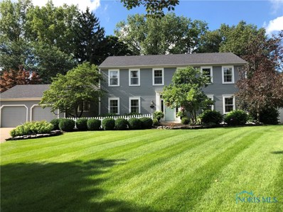 515 Erie Court, Bowling Green, OH 43402 - MLS#: 6022191