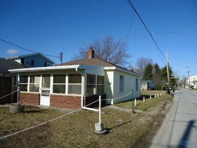 6419 N 3rd Street, Oak Harbor, OH 43449 - MLS#: 6022193
