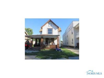 809 Greenwood Avenue, Toledo, OH 43605 - MLS#: 6022212