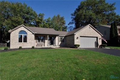 7424 Country Meadow Court, Sylvania, OH 43560 - MLS#: 6022294