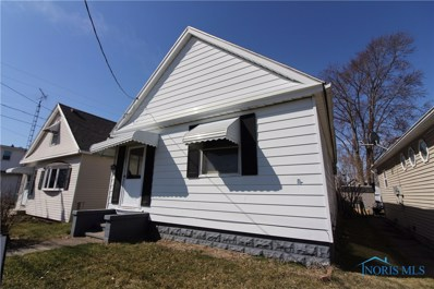203 Bacon Street, Rossford, OH 43460 - MLS#: 6022307
