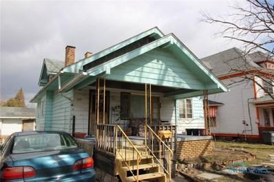 305 Mettler Street, Toledo, OH 43608 - MLS#: 6022353