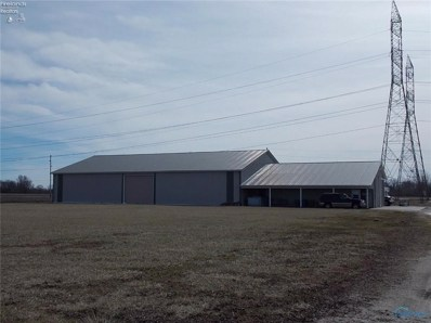 9160 W Duff Washa Road, Oak Harbor, OH 43449 - MLS#: 6022373