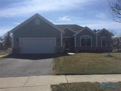 5821 Black Swan Drive, Sylvania, OH 43560 - MLS#: 6022377