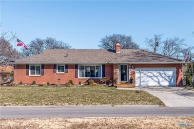 3516 Muirfield Avenue, Toledo, OH 43614 - MLS#: 6022400