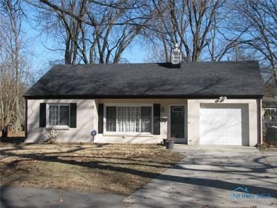 1864 Atwood Road, Toledo, OH 43615 - MLS#: 6022403