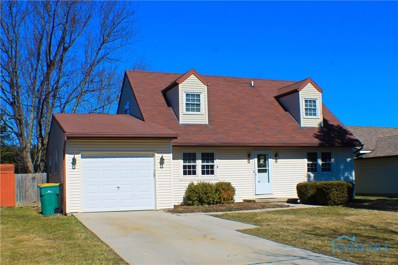 552 Indian Ridge Trail, Rossford, OH 43460 - MLS#: 6022445