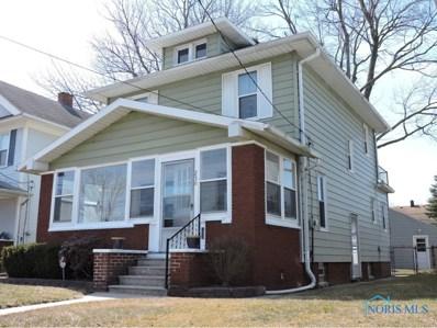 256 Decatur Street, Toledo, OH 43609 - MLS#: 6022454