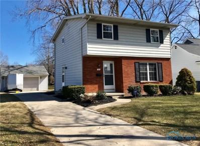 5906 Suzanne Drive, Toledo, OH 43612 - MLS#: 6022458