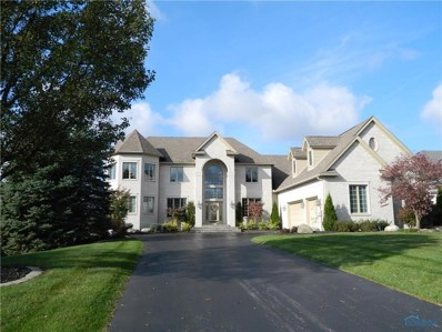 3036 Quarry Road, Maumee, OH 43537 - MLS#: 6022535