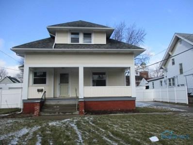 3943 Homewood Avenue, Toledo, OH 43612 - MLS#: 6022536