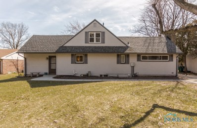 627 Marilyn Drive, Rossford, OH 43460 - MLS#: 6022560