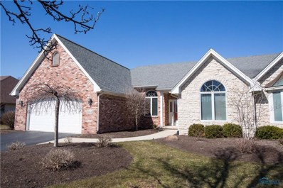 8044 English Garden Court, Maumee, OH 43537 - MLS#: 6022602