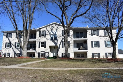 5600 Cresthaven Lane UNIT 22, Toledo, OH 43614 - MLS#: 6022637