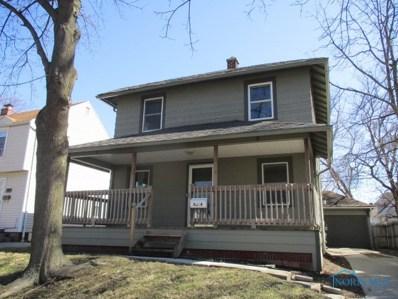 4034 Lyman Road, Toledo, OH 43612 - MLS#: 6022655