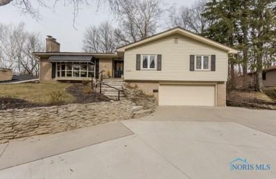 1707 Glendel Lane, Toledo, OH 43614 - MLS#: 6022679