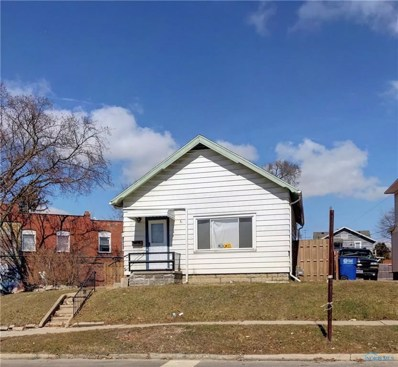 527 Milton Street, Toledo, OH 43605 - MLS#: 6022685