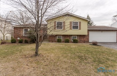 518 Cambridge Park South, Maumee, OH 43537 - MLS#: 6022687
