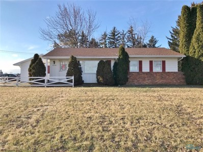 22500 W Holt Harrigan Road, Genoa, OH 43430 - MLS#: 6022701