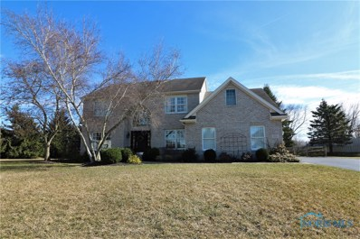 7521 Red Pines Drive, Sylvania, OH 43560 - MLS#: 6022738