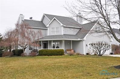 13636 Otusso Drive, Perrysburg, OH 43551 - MLS#: 6022739