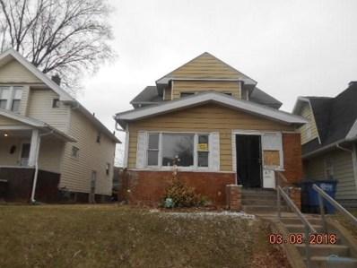 217 Knower Street, Toledo, OH 43609 - MLS#: 6022747