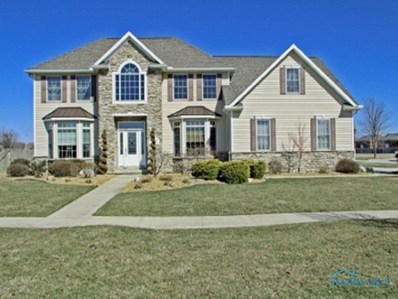 401 Riverview Drive, Woodville, OH 43469 - MLS#: 6022768