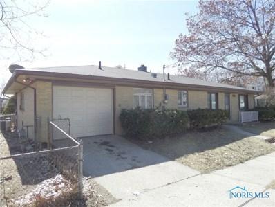 601 Carlton Street, Toledo, OH 43609 - MLS#: 6022770