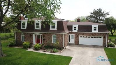 5849 Tanglewood Drive, Toledo, OH 43614 - MLS#: 6022776