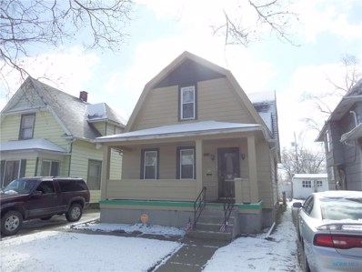 1407 Foster Avenue, Toledo, OH 43606 - MLS#: 6022778