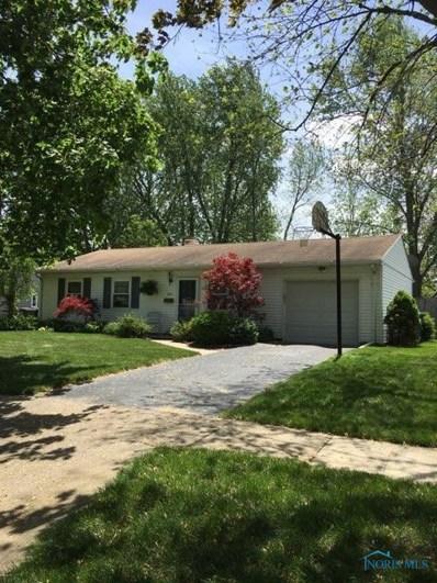 1823 E Benwick Road, Toledo, OH 43613 - MLS#: 6022794