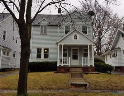 2321 Georgetown Avenue, Toledo, OH 43613 - MLS#: 6022822