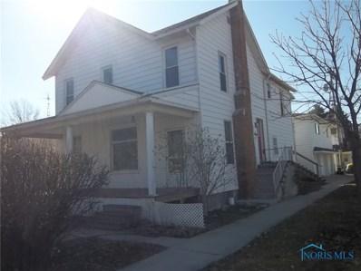 125 Main Street, Pemberville, OH 43450 - MLS#: 6022828