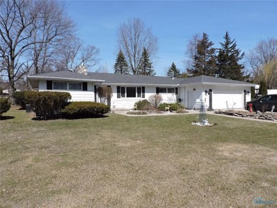 6642 Hill Avenue, Toledo, OH 43615 - MLS#: 6022853