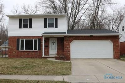 2644 Ralphwood Drive, Toledo, OH 43613 - MLS#: 6022855