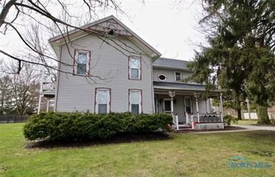 418 Water Street, Pemberville, OH 43450 - MLS#: 6022867