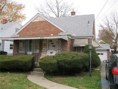 1924 Berdan Avenue, Toledo, OH 43613 - MLS#: 6022896