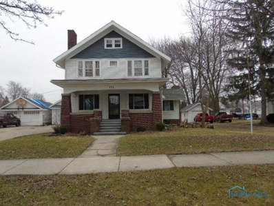 236 E Chestnut Street, Wauseon, OH 43567 - MLS#: 6022897