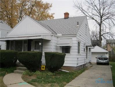 1928 Berdan Avenue, Toledo, OH 43613 - MLS#: 6022898
