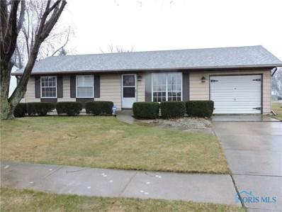 2430 Woodfox Drive, Toledo, OH 43611 - MLS#: 6022914