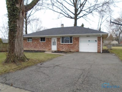 4438 Carney Drive, Maumee, OH 43537 - MLS#: 6022935