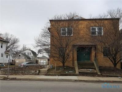 648 Oak Street, Toledo, OH 43605 - MLS#: 6022936