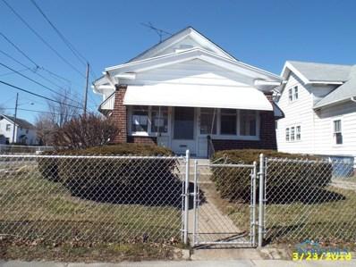 3801 Watson Avenue, Toledo, OH 43612 - MLS#: 6022945