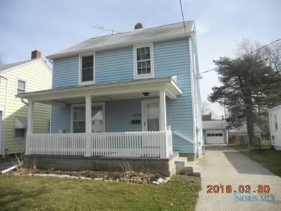 1375 Glenview Road, Toledo, OH 43614 - MLS#: 6022972