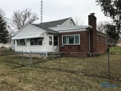 1384 Rosemary Street, Toledo, OH 43614 - MLS#: 6022975