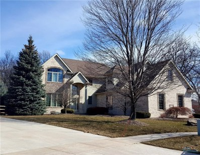 3330 Ivy Wood Court, Maumee, OH 43537 - MLS#: 6022979