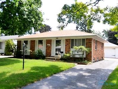 3517 Cedardale Court, Toledo, OH 43623 - MLS#: 6023049
